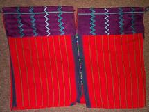 Zacualpa Woman's Huipil #4