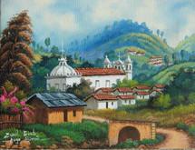 Hugo Simon -- Zunil Guatemala