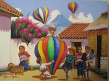 Julio v. Apen -- Floating Balloons