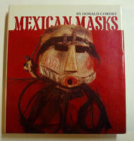 Book:  Cordry, Mexican Masks