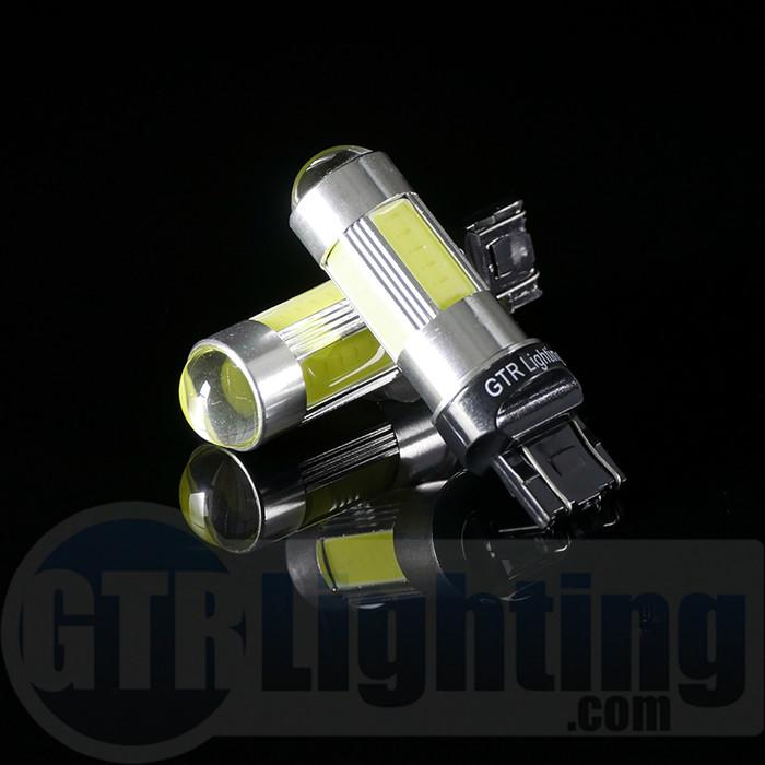 GTR Lighting Lightning Series 7440 / 7443 LED Bulbs