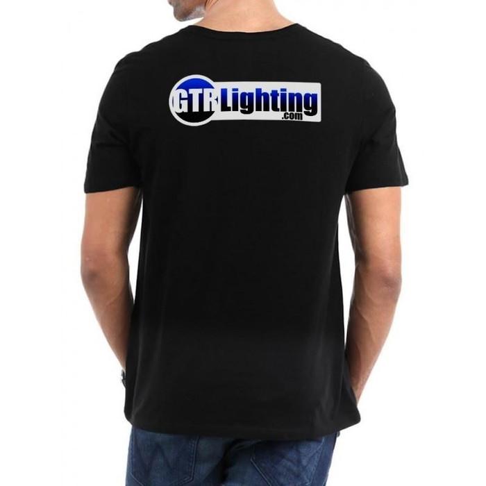 GTR Lighting Classic Logo T-Shirt