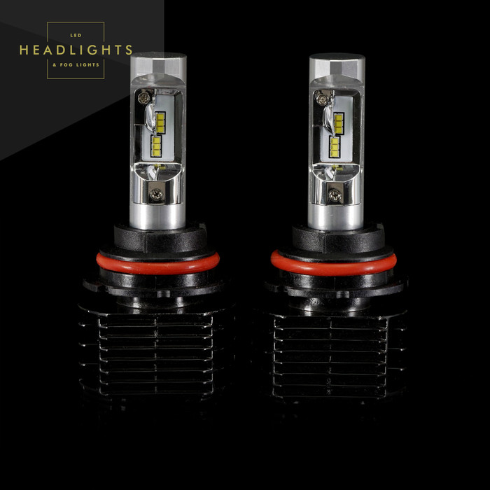 GTR Lighting GEN 3 Ultra Series LED Headlight Bulbs - 9004 / HB1