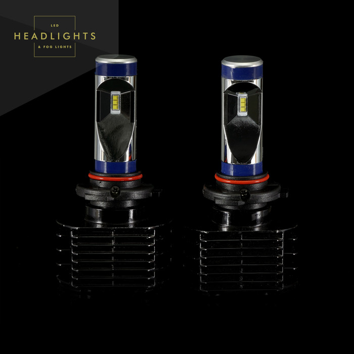 GTR Lighting GEN 3 Ultra Series LED Headlight Bulbs - 9005 / HB3