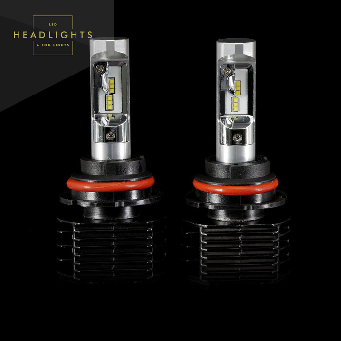 GTR Lighting GEN 3 Ultra Series LED Headlight Bulbs - 9007 / HB5
