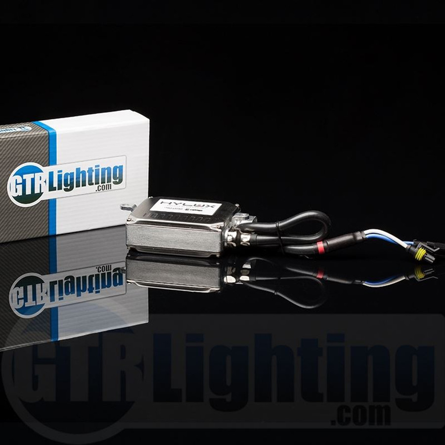 GTR Lighting Hylux Series 55w GEN 4 CANBUS HID Ballast