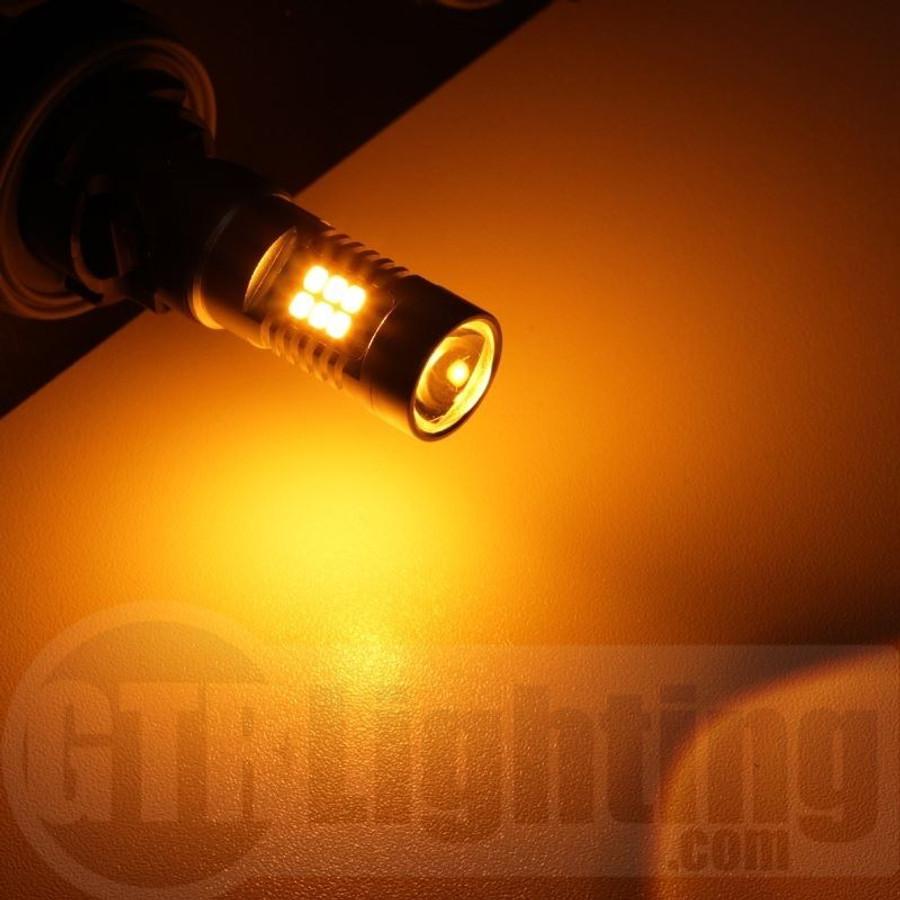 GTR Lighting Carbide Series 7440 / 7443 LED Bulbs, C/K Compatible