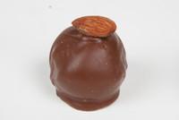 Almond Amaretto Truffles