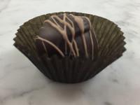 Maple Creams (Dark Chocolate)