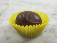 Lemon Creams (Milk Chocolate)