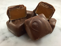 Caramels (Milk Chocolate)