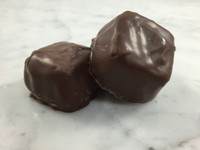 Sugar Free Caramels (Milk Chocolate)