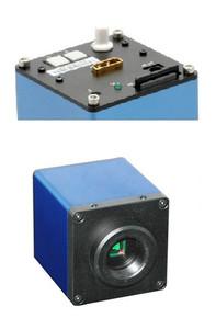 1080P HDMI Microscope Camera with SD Card & Remote Control