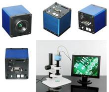 SXGA-13MCH Hi-Res Digital Camera