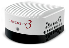 INFINITY3-1C--- 1.4 Megapixel Cooled Scientific USB 2.0 Color Camera (AU-140CL-CCD)