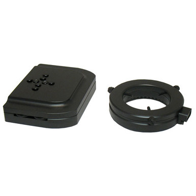 Unitron LED580-ESD Quadrant Ring Light