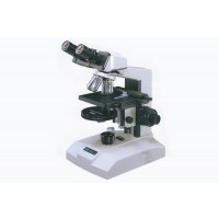 Meiji Techno ML2870 Halogen Binocular Brightfield/Phase Contrast Biological Microscope