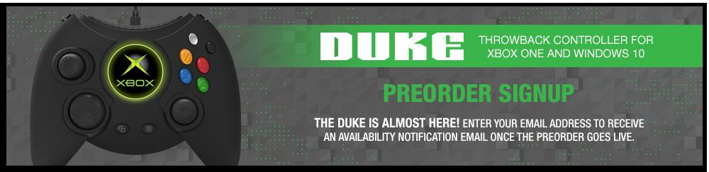 Duke Controller