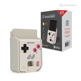 SmartBoy Mobile Device for Game Boy/ Game Boy Color