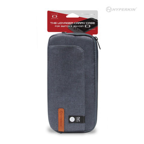 The Voyager Carry Case for Switch and Joy-Con - Hyperkin