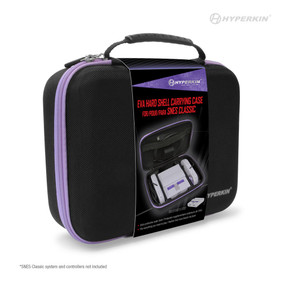 EVA Hard Shell Carrying Case for SNES Classic Edition - Hyperkin