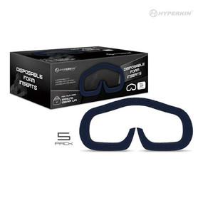 Disposable Foam Inserts for Samsung Gear VR (5-Pack) - Hyperkin