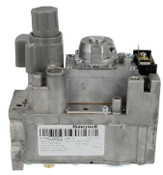 Honeywell V4600C1086U Gas control block