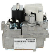 Honeywell VR4705A4007, 220V 60Hz, Gas control block
