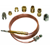 Honeywell Q370A1014, Thermocouple