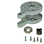 Siemens ASK31N mounting set for SAL.. onto VBF21, S55845-Z100