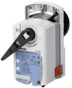 Siemens GDB161.9E Rotary actuators for ball valves