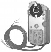 Siemens GEB166.1E rotary air damper