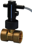 Siemens QVE1902.010 flow switch for liquids