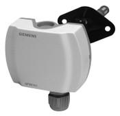 Siemens QFM2101 Duct sensor for humidity