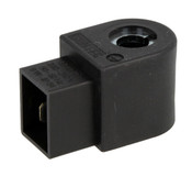 Suntec solenoid AS-AT plug-in connection