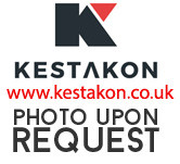 Ignition electrode Elco-Klockner 12003381 replaces 1200284