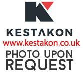 Pressure plate 64.5 / 24.5 LA8, Elco-Klockner, EK01B.4/6 G/F-T, 13002743