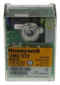 Honeywell DMG 972 mod. 01 0452001U, Control unit