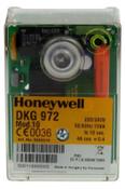 Honeywell DKG 972 mod. 10, 432010, Gas burner control unit