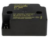 Satronic ZT930, 4mm, Ignition transformer