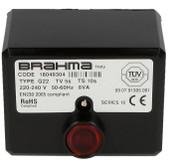 Brahma G22 S.09, 18049304 control unit