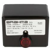 Brahma SM 192.2, 24285611 Control unit