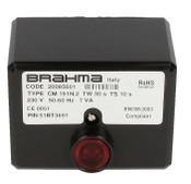 Brahma CM 191.2, 20085601 Control unit
