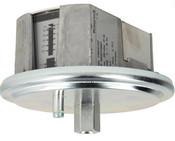 Honeywell C6045D1027  gas pressure switch