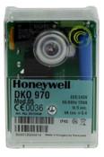 Honeywell DKO 970- mod. 05 Satronic 0410005U Oil burner control unit