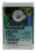 Honeywell DKO 972 mod. 22, Satronic 0412022U