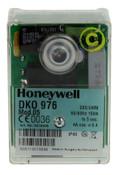 Honeywell DKO 976 Oil burner control unit, 0416005U