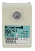 Honeywell DKW 972- Mod. 05 Satronic 0422005U Oil burner control unit