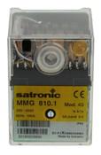 Honeywell MMG 810.1 mod. 43, Satronic 0642520U, Combined burner control unit