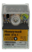 Honeywell MMI 816.1 Satronic 0621620U, Gas burner control unit
